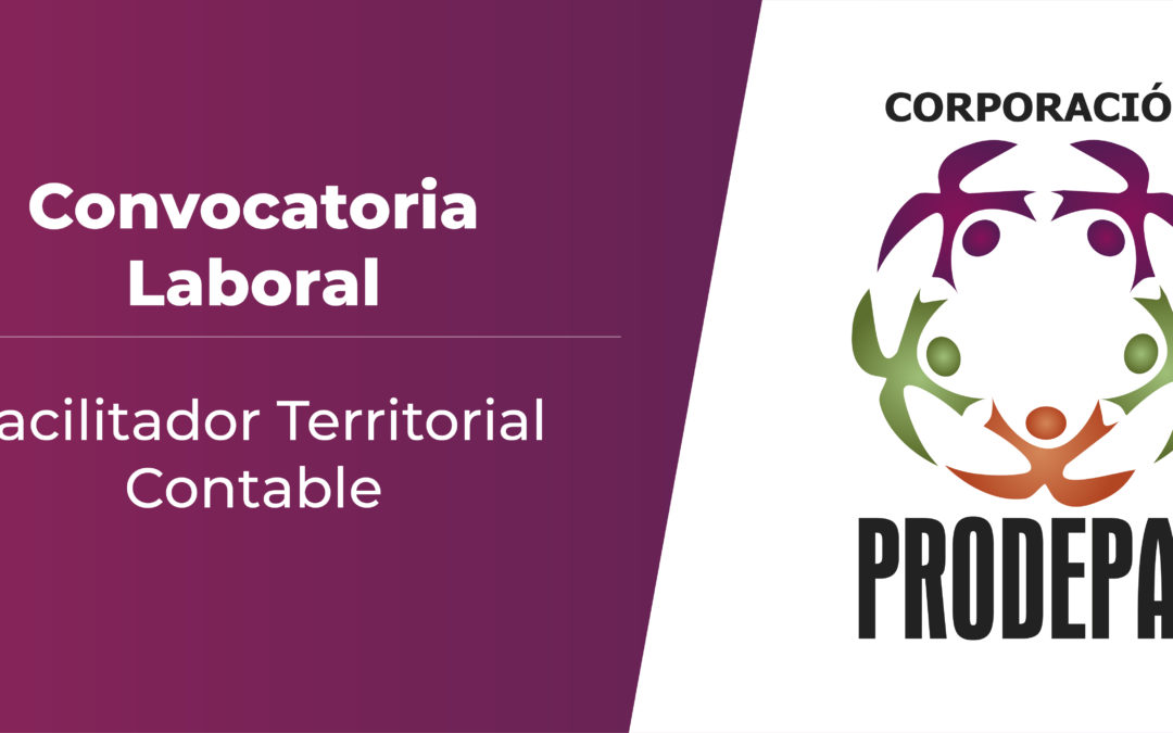 Facilitador Territorial Contable